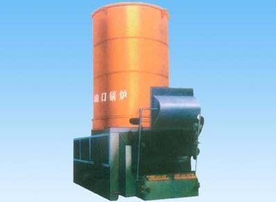 泰安市山口锅炉集团有机热载体锅炉